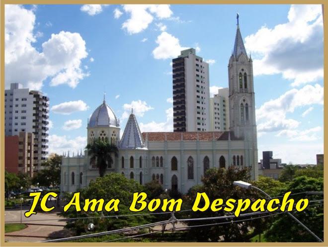 JC Ama Bom Despacho