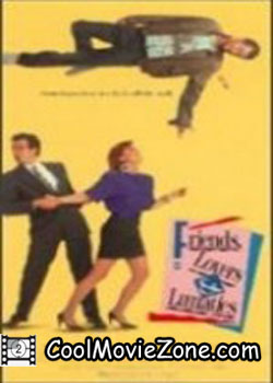 Friends, Lovers, & Lunatics (1989)