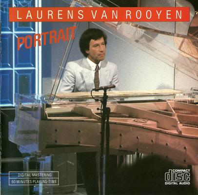 Laurens van Rooyen - Discography (1980-1995)