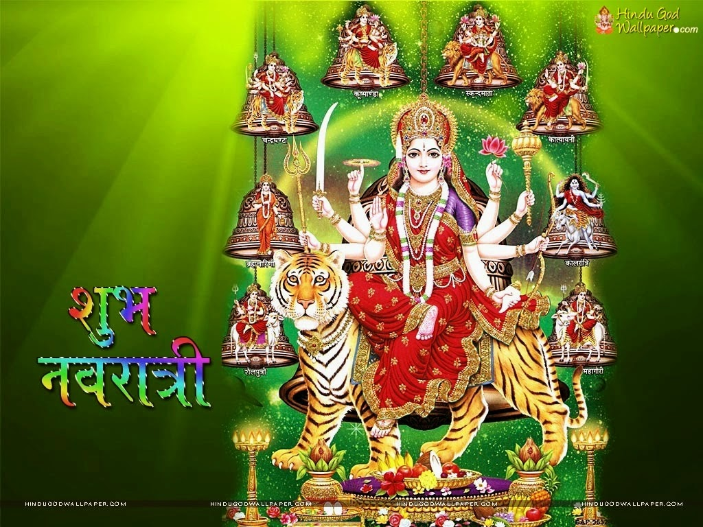 Naratri Photo for Facebook and Whatsapp