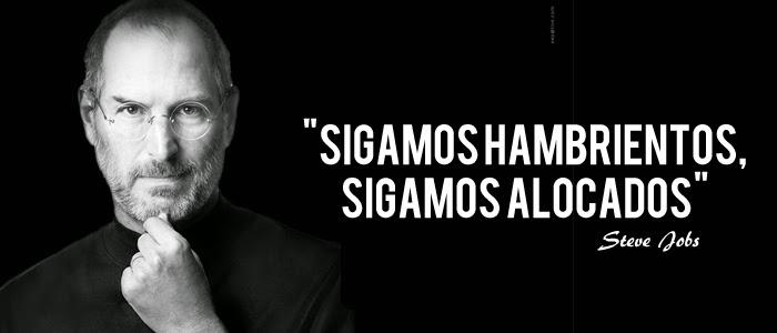 Soy De Mou Steve Jobs Filosof 237 A De Vida