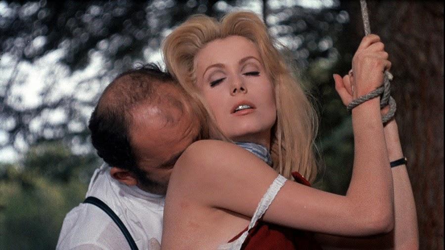 Секс в тюрьме с блондинкой 88