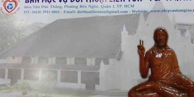 Liên tôn giáo: Kẻ thù của ơn Cứu Độ