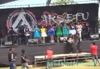 Album Monata Live Arsetu Rembang 2015