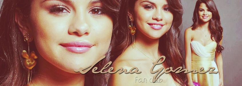 #1 Selena Gomez Fan Club