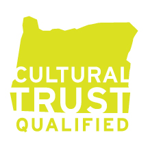 Oregon Cultural Trust Qualified