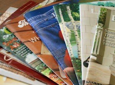 online versus offline catalogs