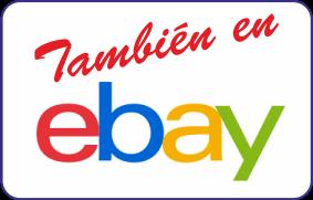 Nuestra tienda ebay