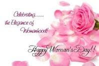 Ucapan Hari Wanita