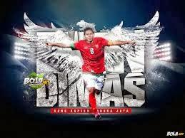 Biodata Dan Foto Lengkap Evan Dimas Darmono