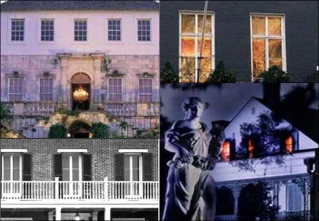 5 Rumah Hantu yg paling Legendaris di Dunia