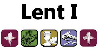 Season of Lent I