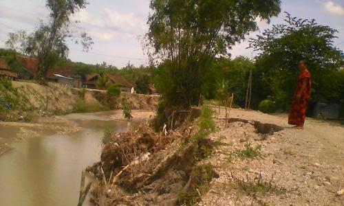 Pemkab Bojonegoro Wacanakan Bangun Greenbelt