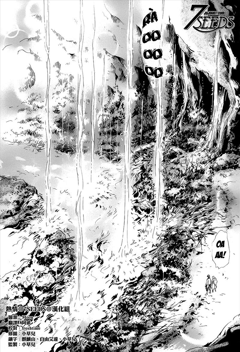 7 Seeds chap 127 page 21 - IZTruyenTranh.com
