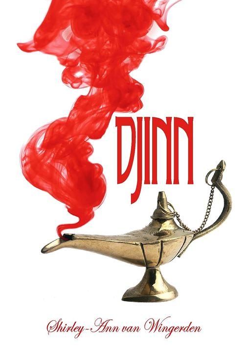 Win gesigneerde Djinn