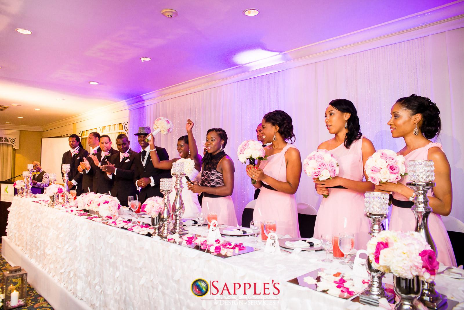 Debra and Hugo - Married - Sapple\'s PhotographySapple\'s Photography