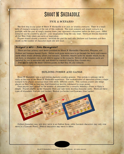gas out game rules pdf