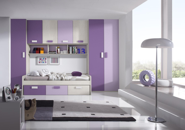 tendencias hogar catalogo nuevo de habitaciones juveniles