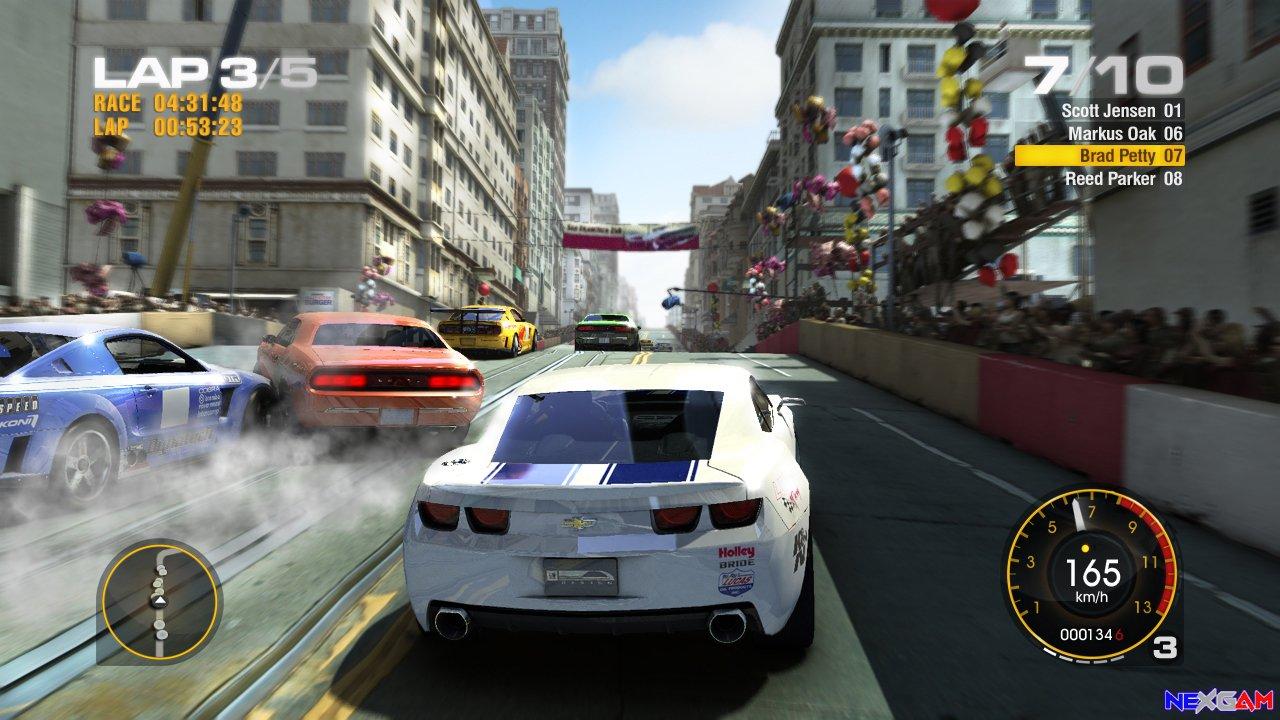 Race Driver: GRID - Download - PC