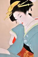 【残2週! 山種美術館「上村松園 -美人画の清華-」(東京 広尾)】