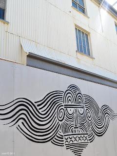 mono lines - sydney