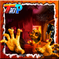 top10newgames escape from ghost house is another point and click escape game created by top 10 new games assume that you are trapped in a ghost house and - Halloween Point And Click Games