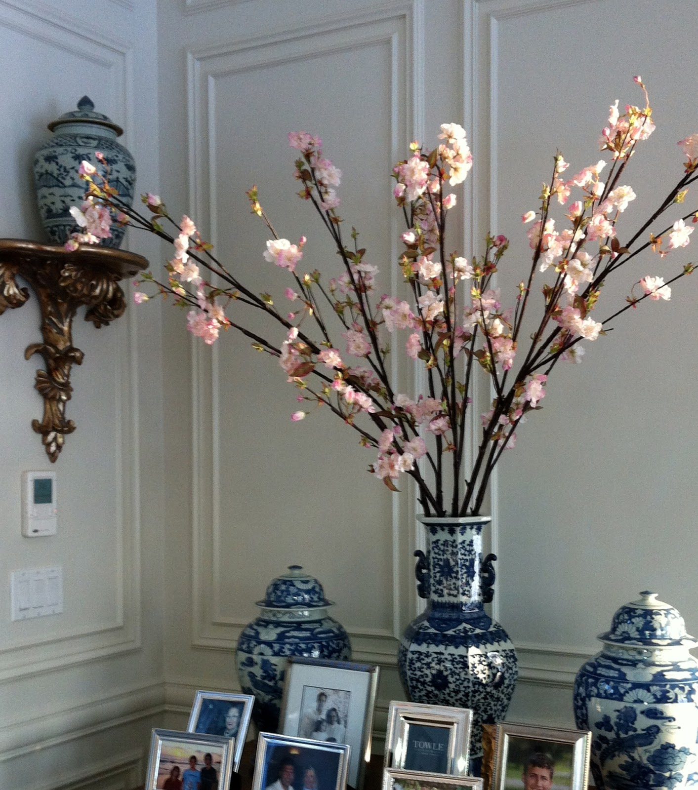 Three cheers for cherry blossoms and a giveaway the enchanted home