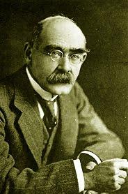 Rudyar Kipling