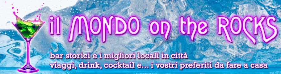 Il mondo on the rocks