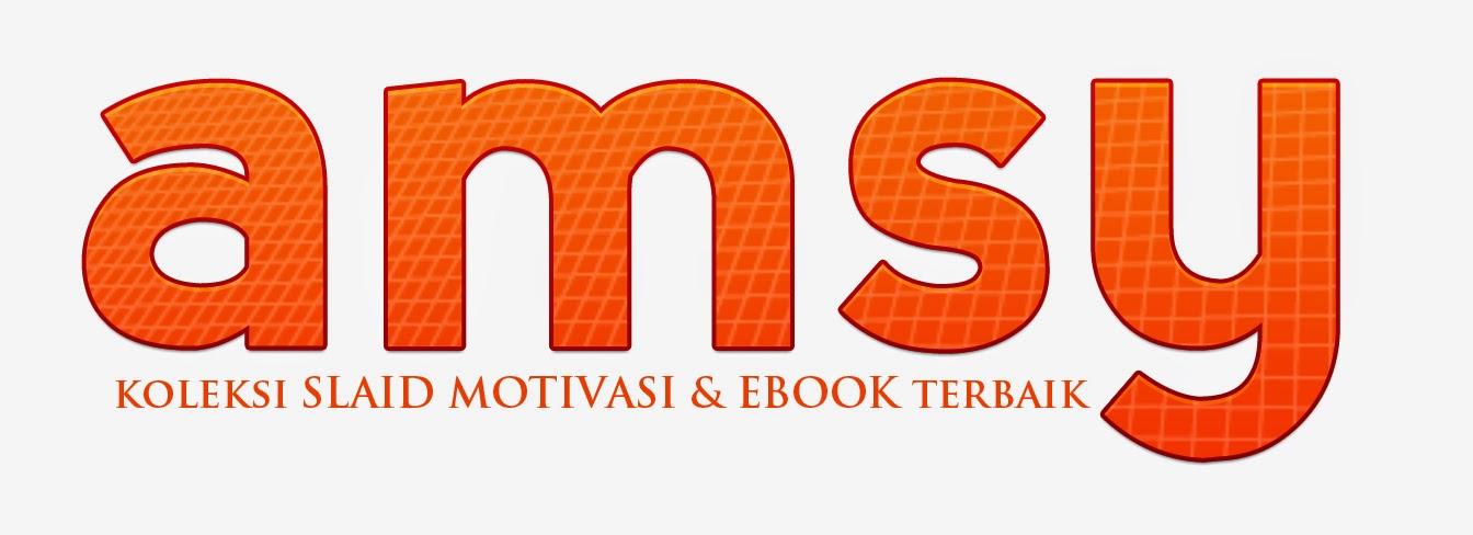 Muatturun ribuan bhn motivasi skrg! Klik sini.