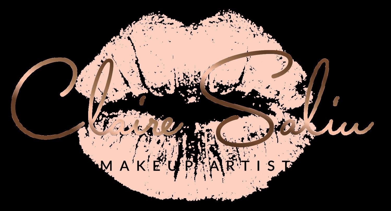 Claire Saliu Makeup Artistry