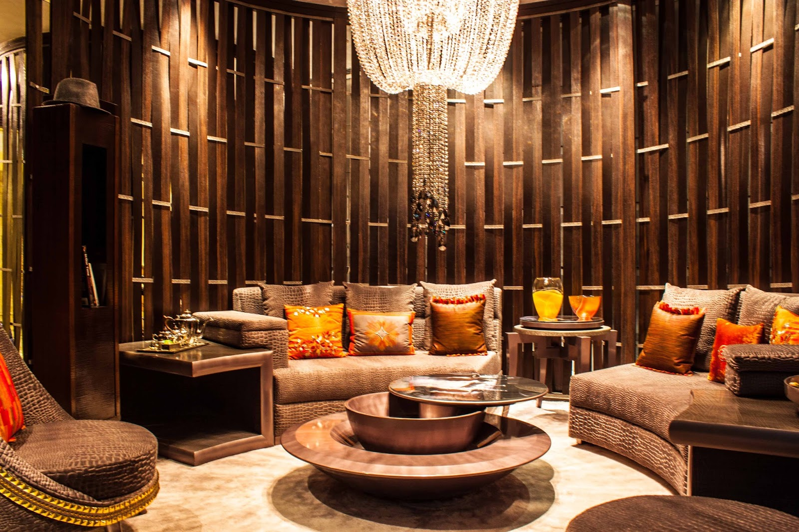 Top Ten Luxury Interior Designers