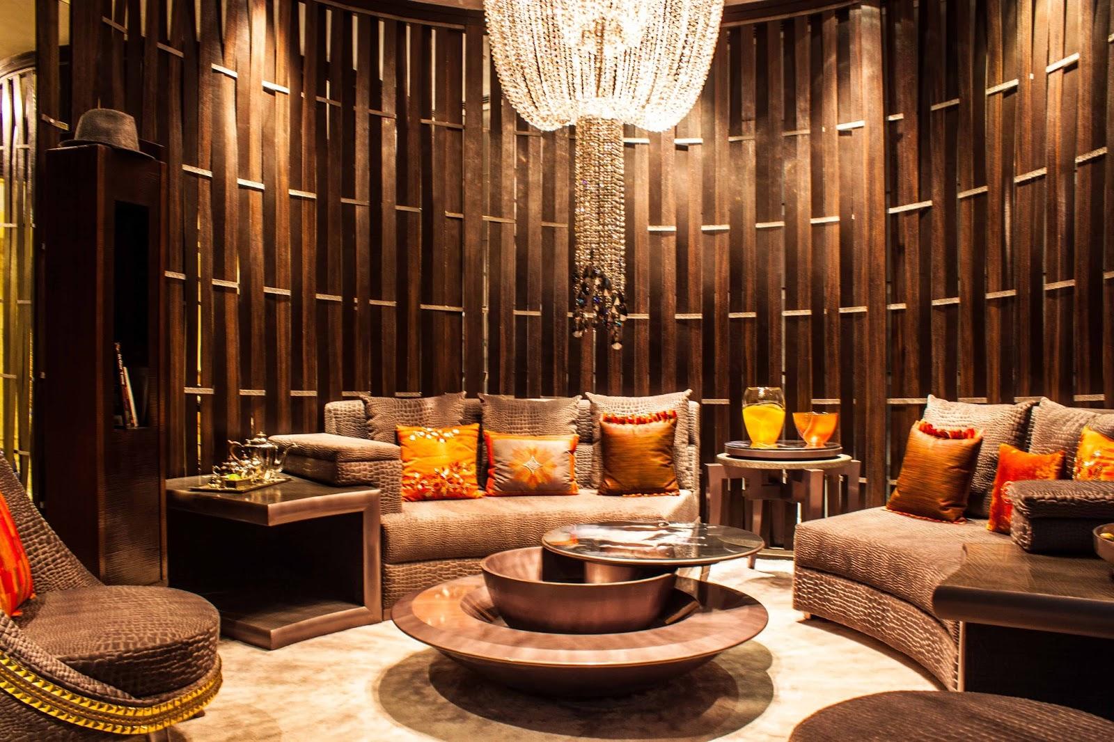 High End Interior Designers India