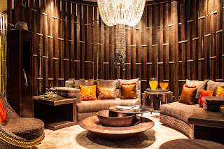 High-End Interior Designers India