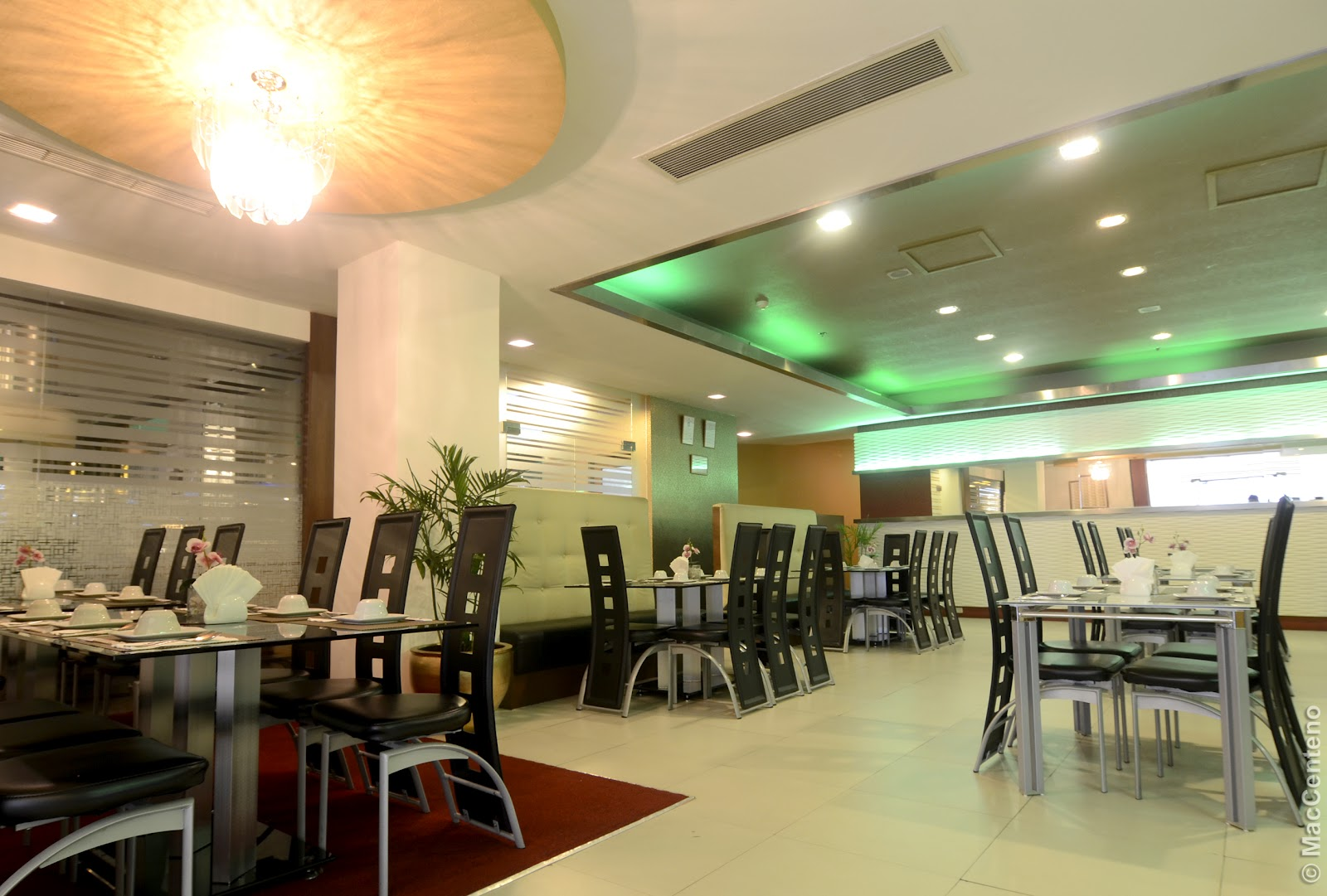 Cafe Noah mac centeno noah and japanese restaurant