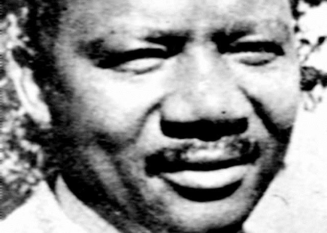 Herbert Witshire Chitepo Hamandishe.