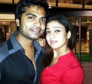 Simbu Once Again Romance with Nayanthara