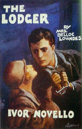 The Lodger written by Marie Belloc Lowndes