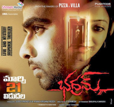 Bhadram telugu movie review