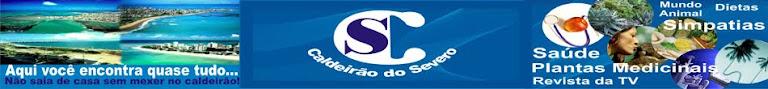 CALDEIRÃO DO SEVERO-Jornal Noticias