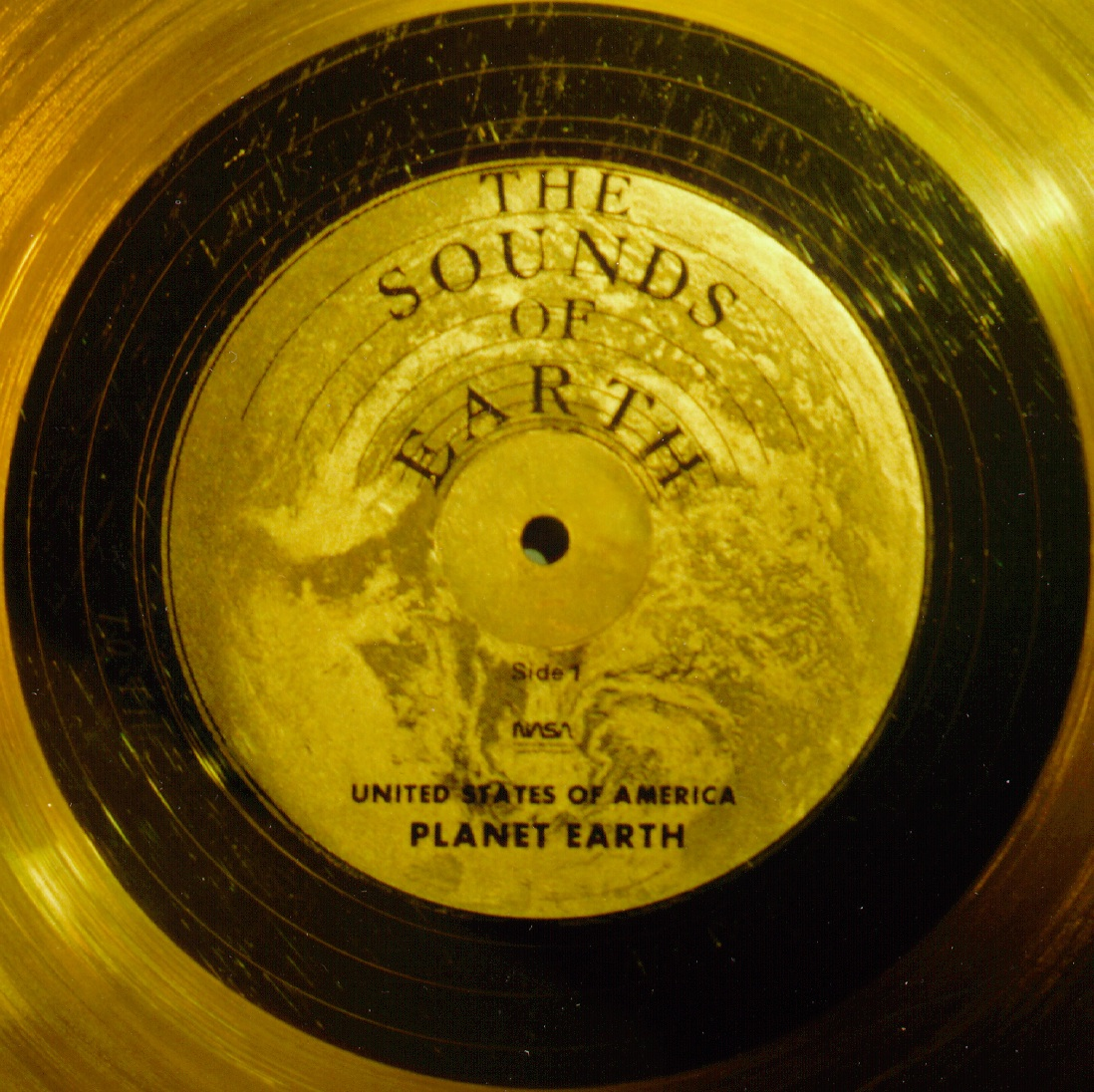 A Shot In The Dark  The Sounds Of Earth  Interstellar
