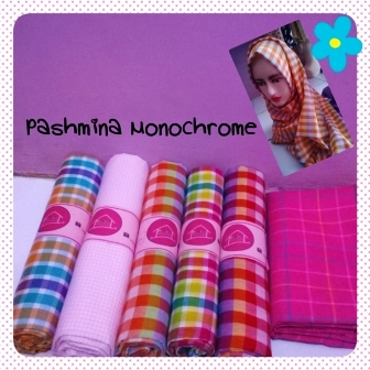 Sejarah Hijab Pashmina