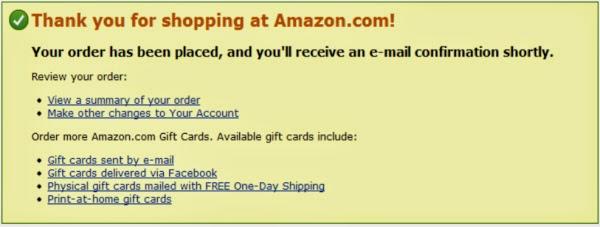 Como Comprar en Amazon (Actualizado - 2014) - gracias