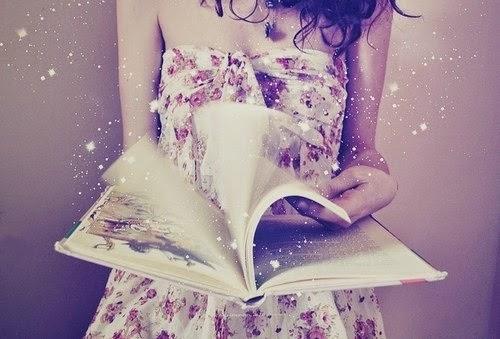 La magia de un libro