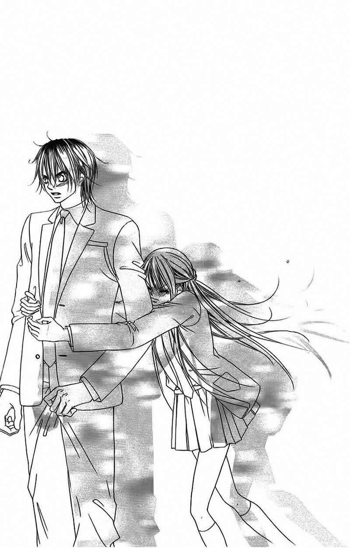 Boku no Hatsukoi wo Kimi ni Sasagu: Chapter 33