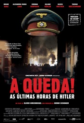 A Queda - As Últimas Horas de Hitler Torrent 2004