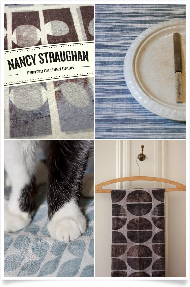 Nancy Straughan Textiles