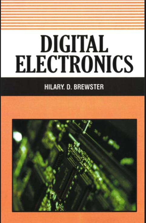 Digital Electronics | Hilary Brewster