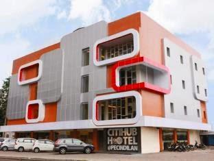 Info Hotel Murah Di Surabaya