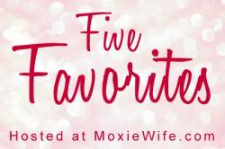Moxie Wife